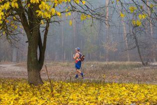 Тепло, местами туман и морозы: какая погода ждет украинцев на выходные