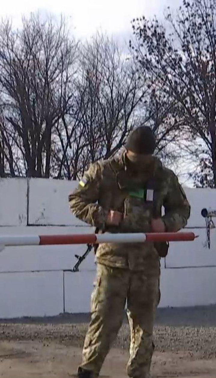 Заяви бойовиків про початок розведення військ штаб ООС називає провокацією та окозамилюванням