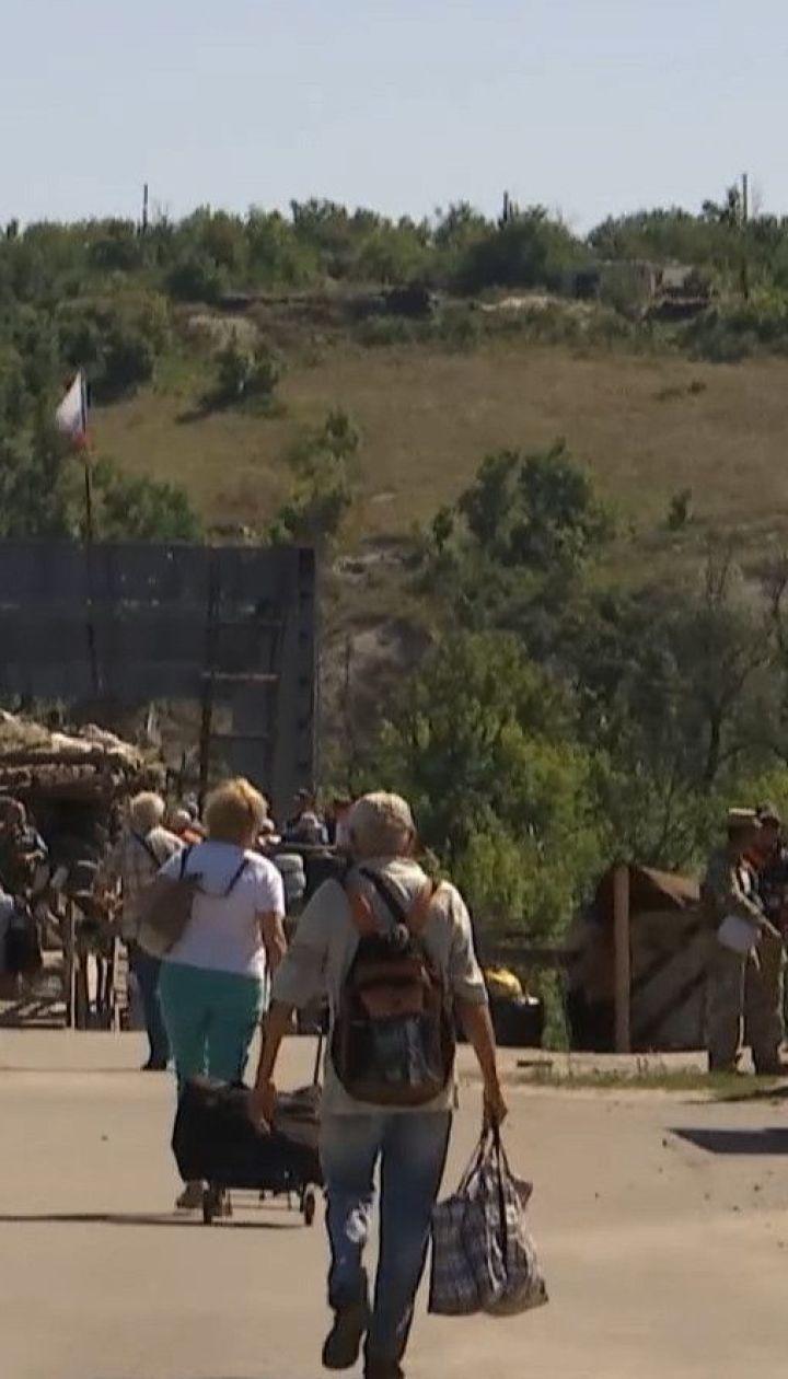 ООН оприлюднила нові дані про жертв війни на Донбасі