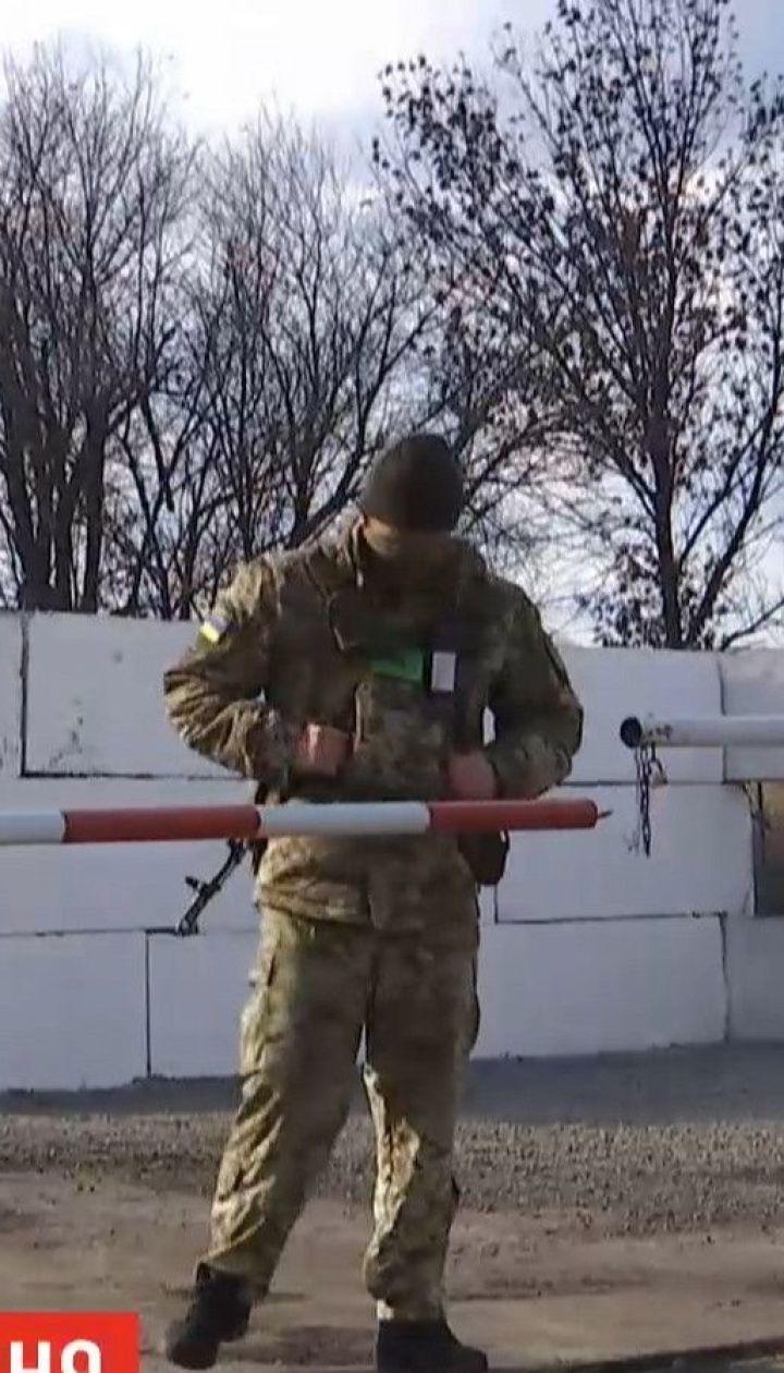 Заявления боевиков о начале разведения войск штаб ООС называет провокацией и очковтирательством