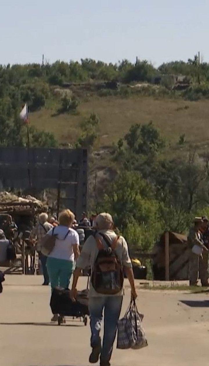 ООН обнародовала новые данные о жертвах войны в Донбассе