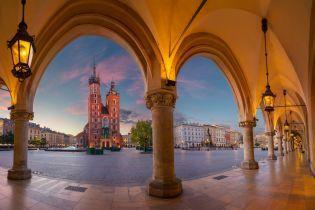Краков признан самым лучшим городом для городского отдыха в Европе