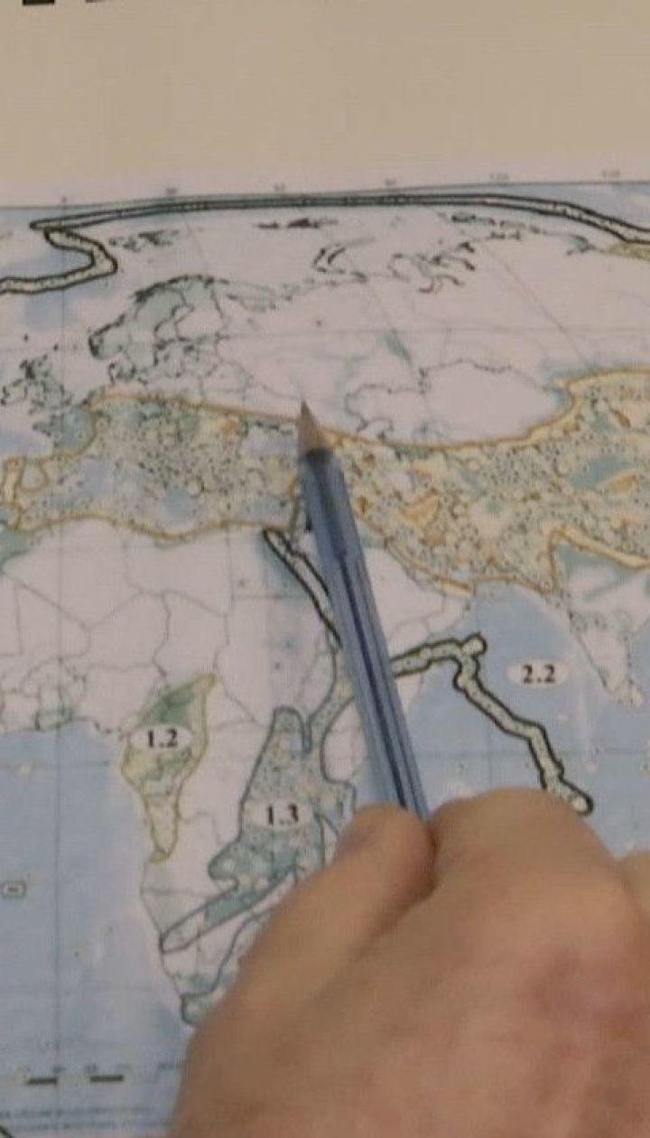 Землетрусу не буде: сейсмологи заперечили ймовірність катаклізму на Закарпатті