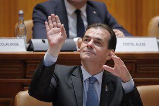Новим прем'єром Румунії став політик з прізвищем Орбан