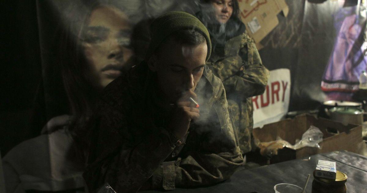 Террористы 21 раз стреляли из запрещенного оружия: боец ООС погиб, еще двое ранены