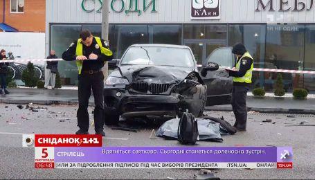 8 погибших в день: как уменьшить количество смертельных ДТП на украинских дорогах