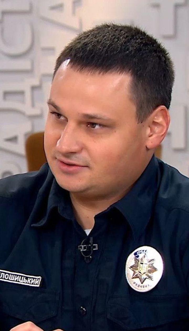 Як змусити українців дотримуватись ПДР - розмова з представником Нацполіції