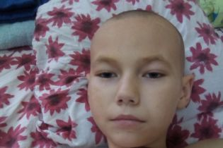 Данила нужно немедленно спасать от злокачественной опухоли, которая атаковала его организм