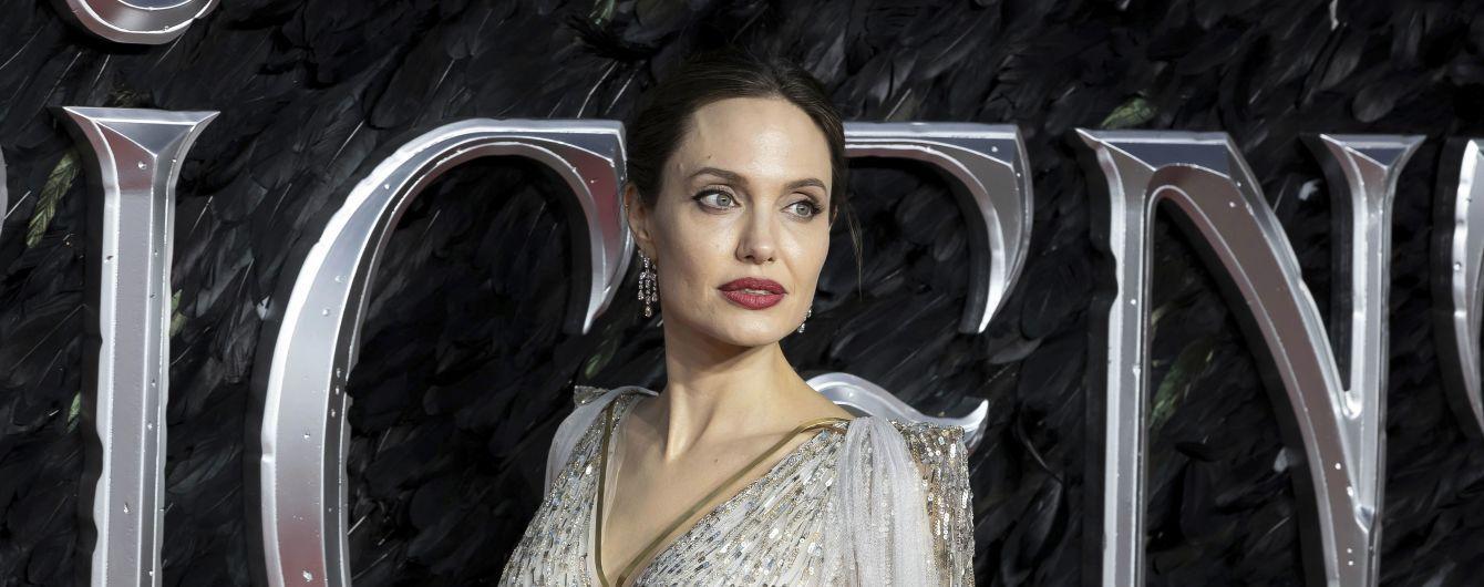 Анджеліну Джолі екстрено евакуювали зі знімального майданчика