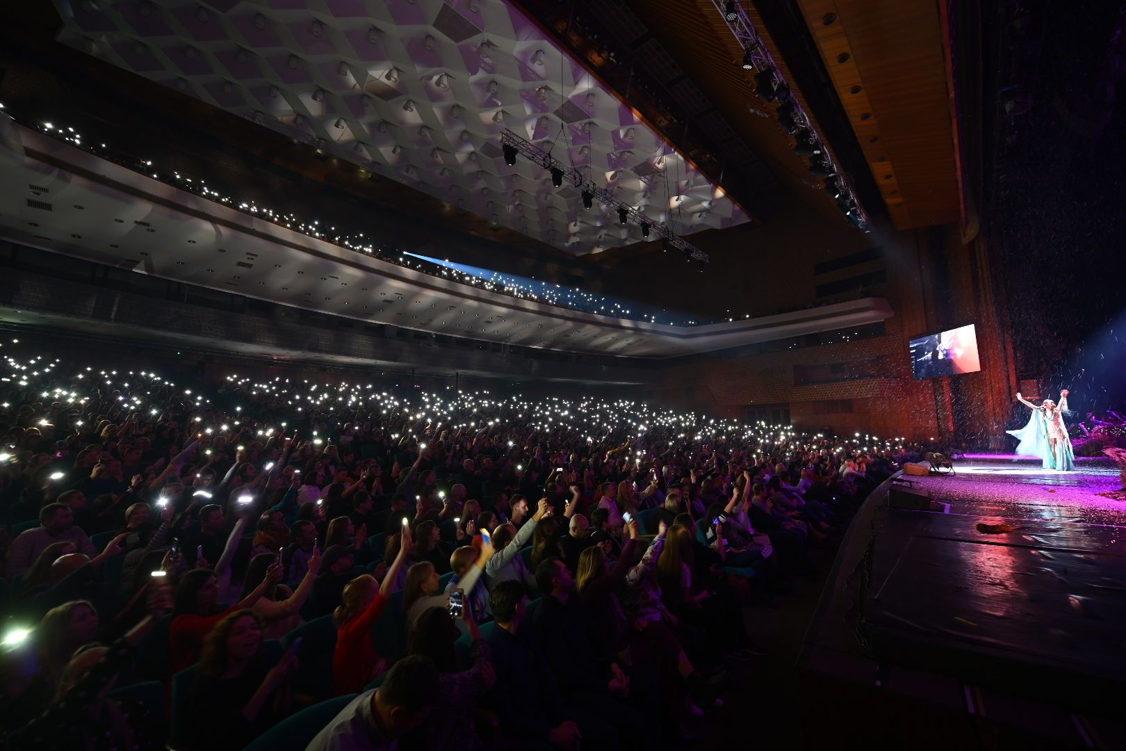 the hardkiss, акустика, концерт