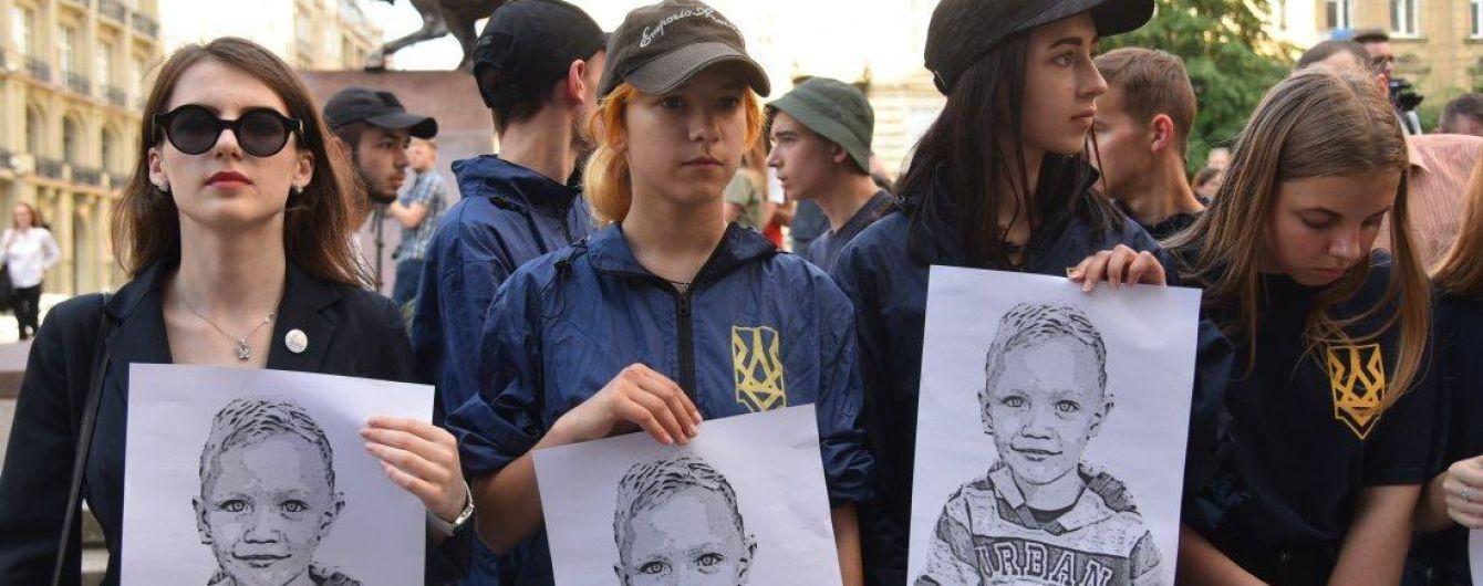 Вбивство 5-річного хлопчика у Переяславі: зброю поліцейського так і не знайшли
