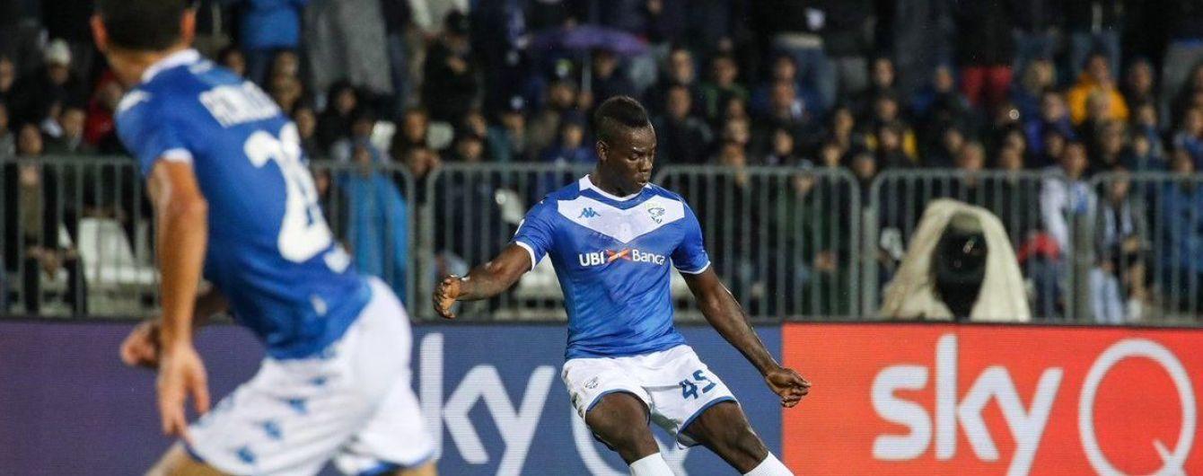 Звездный итальянский футболист бурно отреагировал на расизм, теперь с ним хотят судиться за клевету