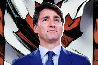 Канадские выборы: Трюдо победил, а точнее — не проиграл