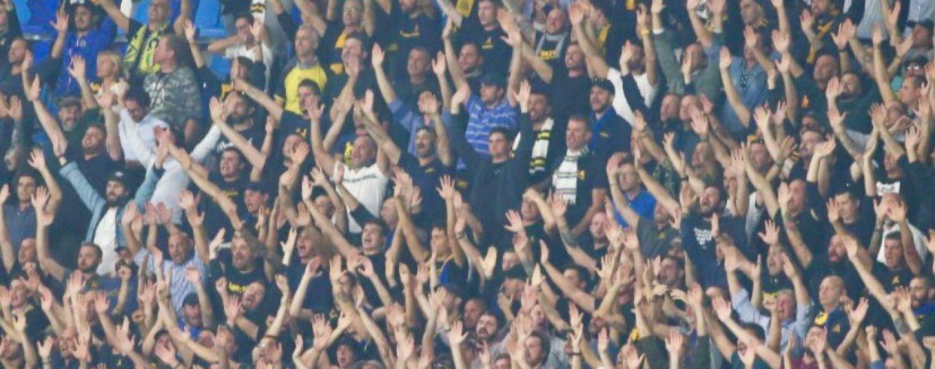 В Італії футбольні ультрас на смерть збили фаната суперника