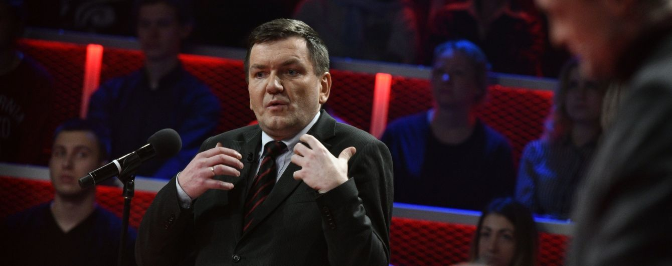 Портнов и Горбатюк обвинили друг друга в похищении доказательств по делу Евромайдана