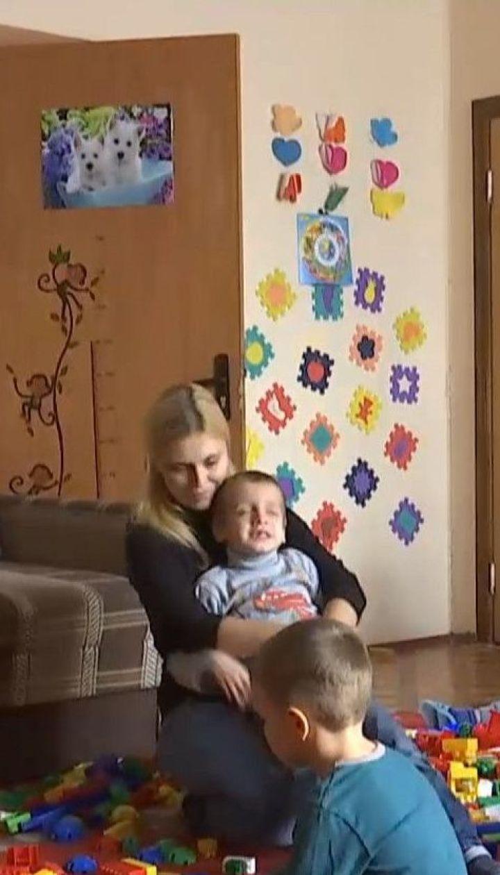 За 2019 рік соцслужби забрали із неблагополучних родин 2221 дитину