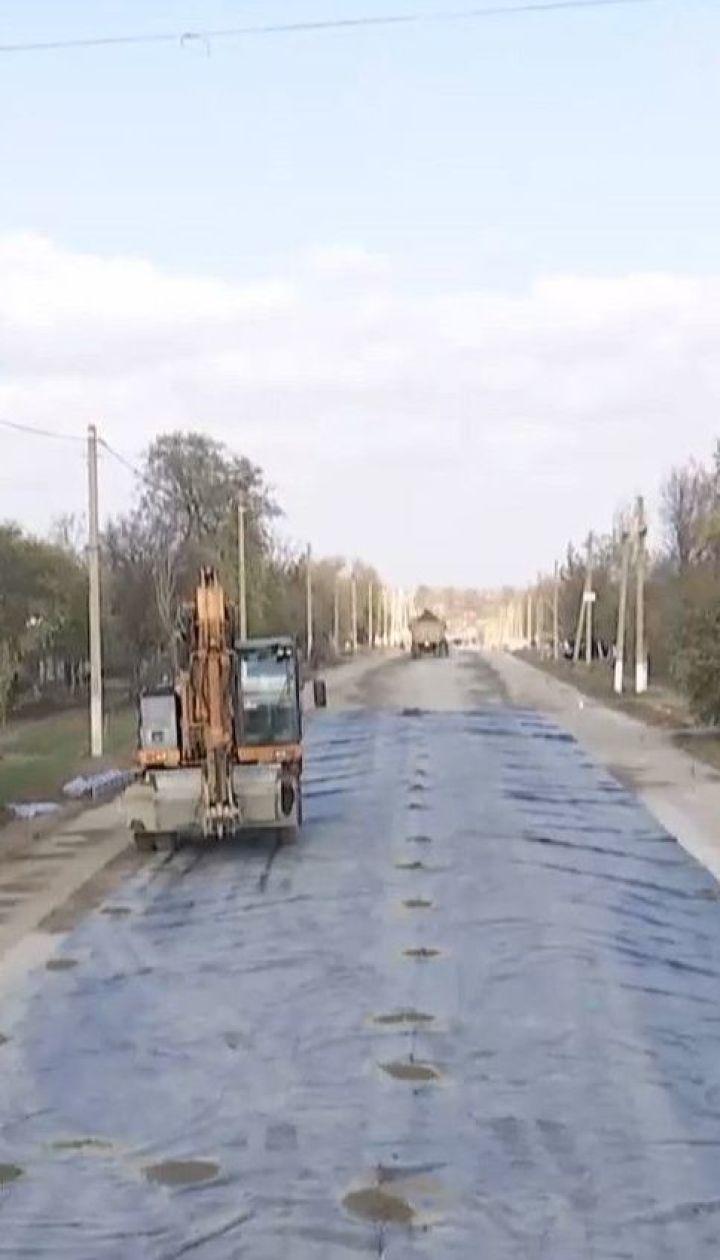 """На """"пекельній"""" трасі """"Кропивницький – Миколаїв"""" почали ремонт: коли дорога буде готова"""