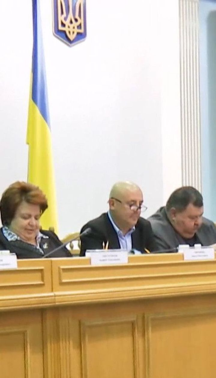 ЦИК объявила результаты выборов на скандальном 198 округе в Черкасской области
