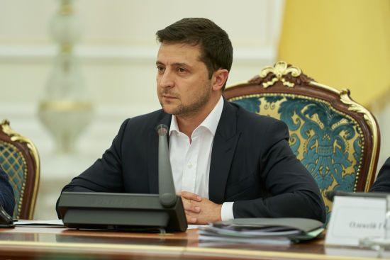 Зеленський дав уряду місяць на перевірку пожежної безпеки у школах, гуртожитках і лікарнях