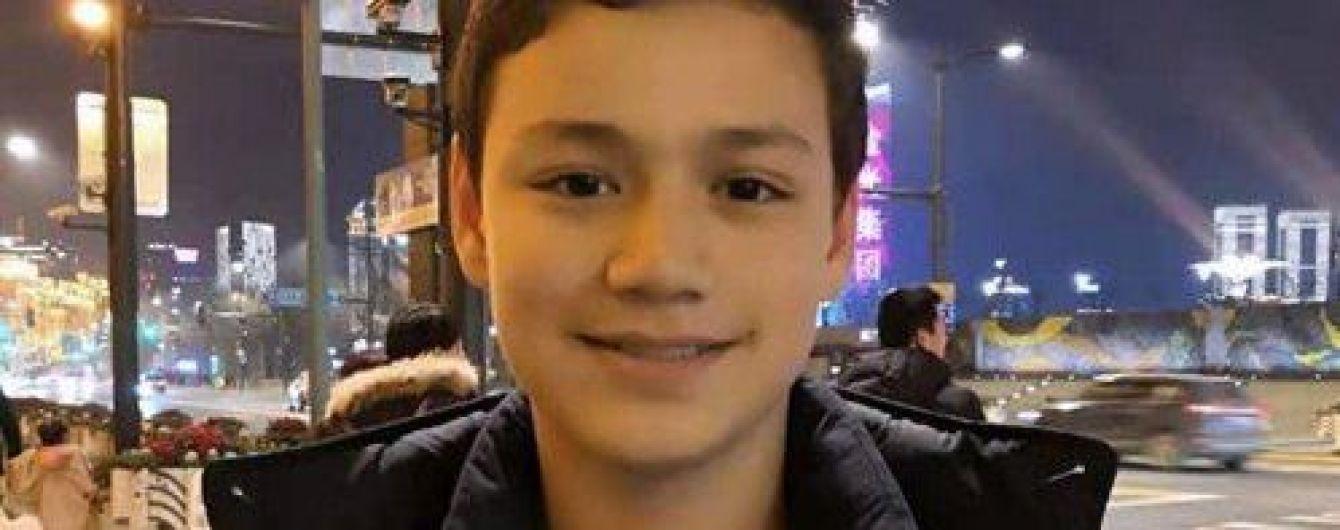 У Китаї 13-річний українець звів рахунки з життям. Вчитель принижував його через походження – батьки
