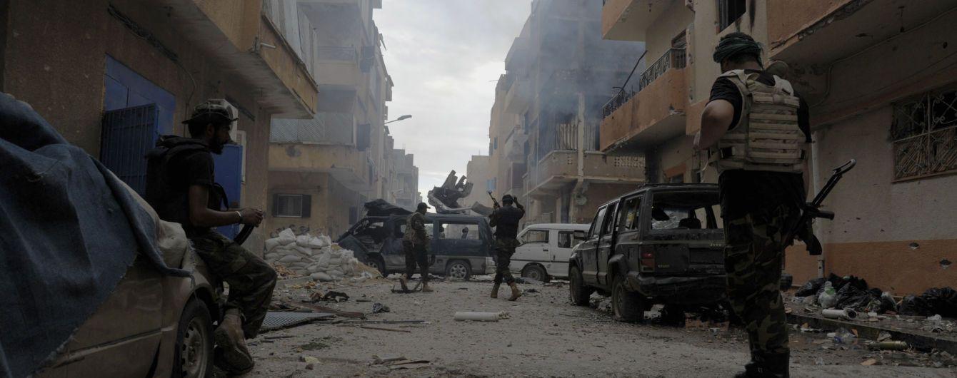 """Пов'язана з Кремлем ПВК """"Вагнер"""" вербує сирійців для участі у війні на території Лівії - Bild"""