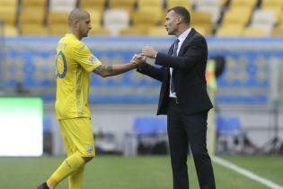 Не дождался. Ракицкий объявил о завершении карьеры в сборной Украины из-за политики