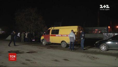 У Кропивницькому невідомі екскаватором зачепили газову трубу та залишили без опалення пів міста