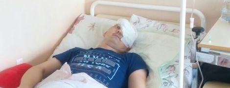 Допоможіть врятувати життя Дмитру