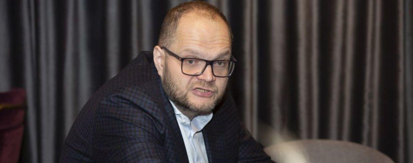 Міністр культури хоче карати журналістів за маніпуляції