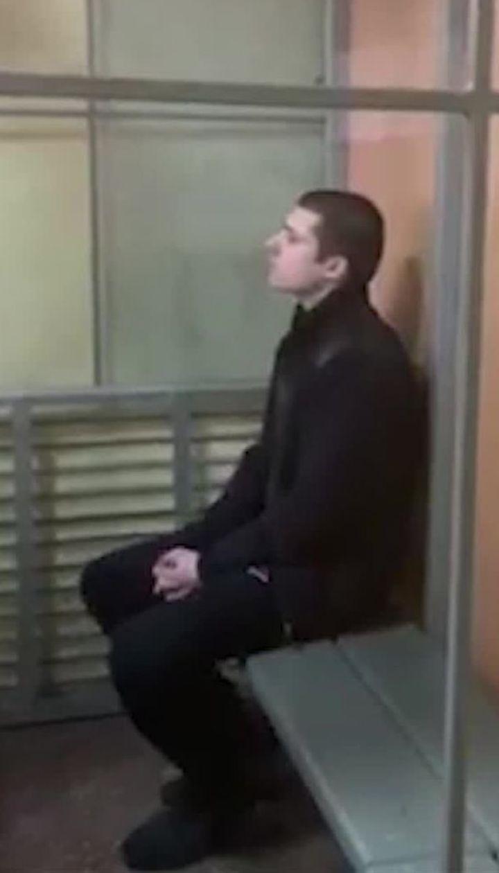 Школяра, який у Павлограді зарізав двох людей, ув'язнили довічно