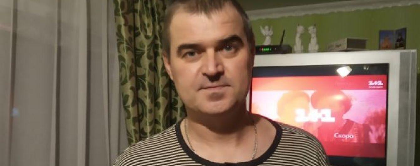 Больше года Анатолий вынужден бороться с опухолью в голове