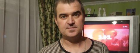 Понад рік Анатолій змушений боротися з пухлиною в голові