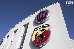 Peugeot-Citroen та Fiat-Chrysler оголосили деталі повного злиття