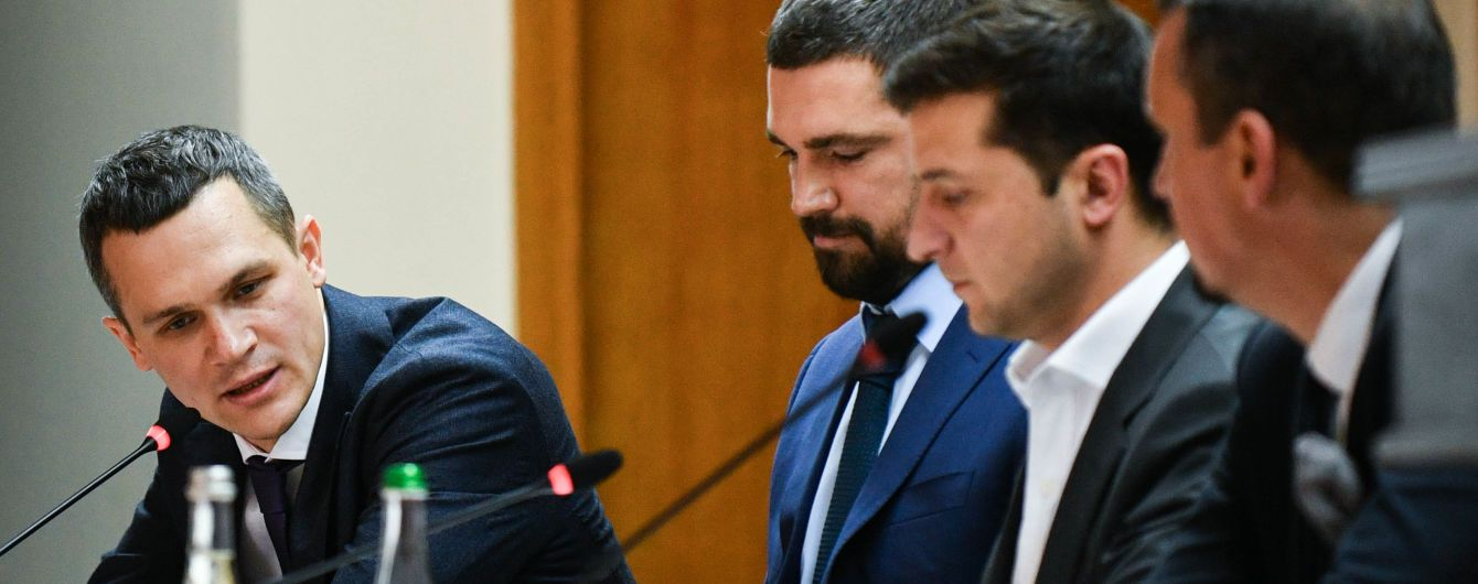 Зеленский назначил нового главу Харьковской ОГА