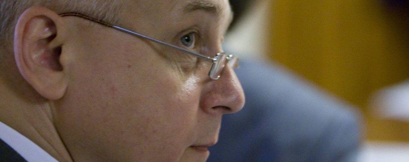 Міністр уряду Тимошенко повернувся до України з Данії, де мав політичний притулок