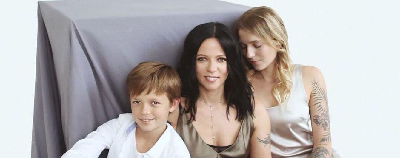 Ірина Горова зізналася, чи дозволить сину зробити тату
