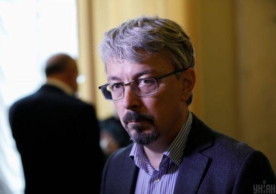 Ткаченко подякував українцям за дотримання карантину на Великдень