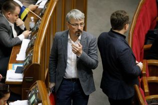 Ткаченко анонсировал новый законопроект о медиа в Украине