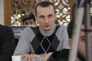 У незаконно заарештованого кримського активіста з'явилися симптоми коронавірусу - омбудсменка