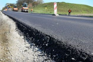 Кабмин возьмет крупный кредит на строительство украинских дорог