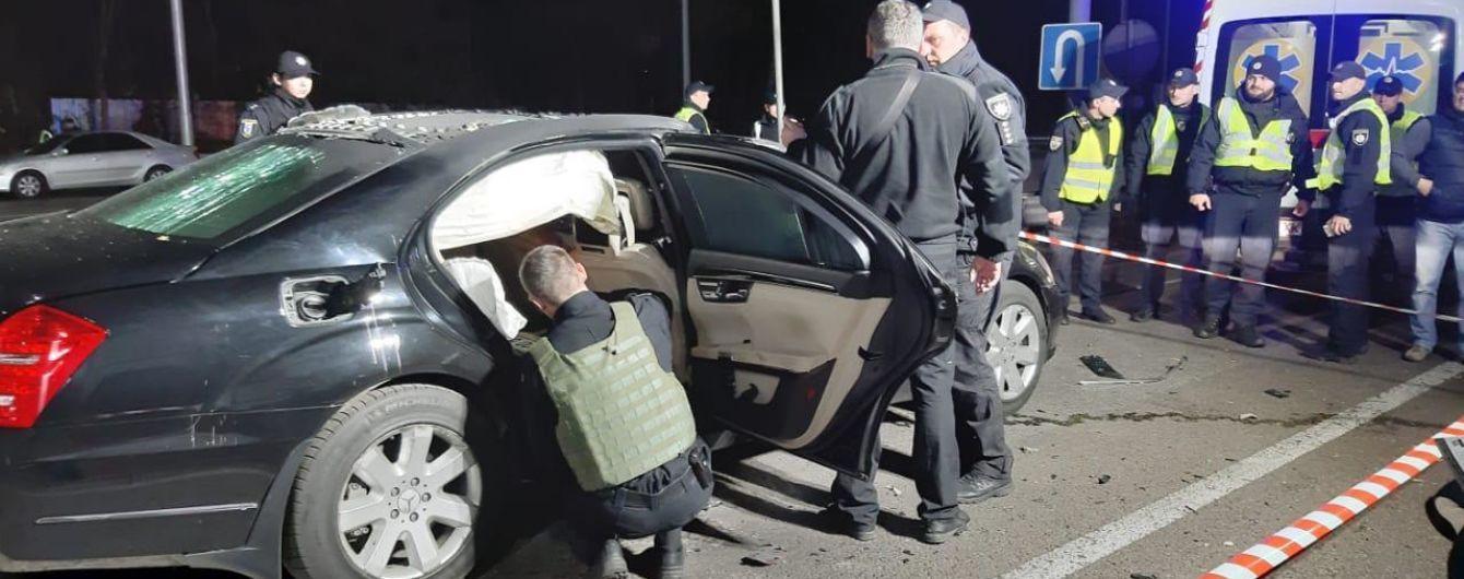 Спроба вбивства підприємця Ігоря Сала: що могло стати причиною замаху