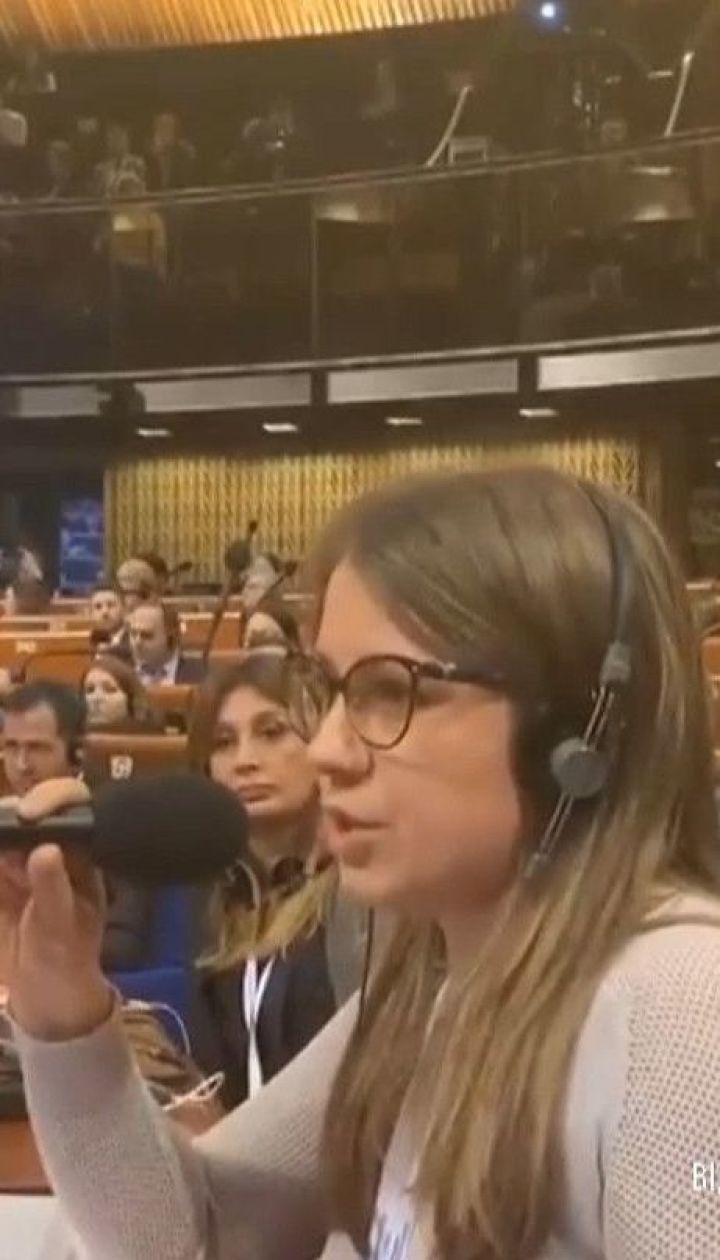 """Стыд на весь мир: российских пропагандистов """"затролили"""" в Страсбурге"""