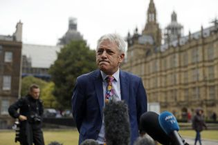 Экс-спикер британского парламента назвал Brexit самой большой ошибкой в послевоенной истории