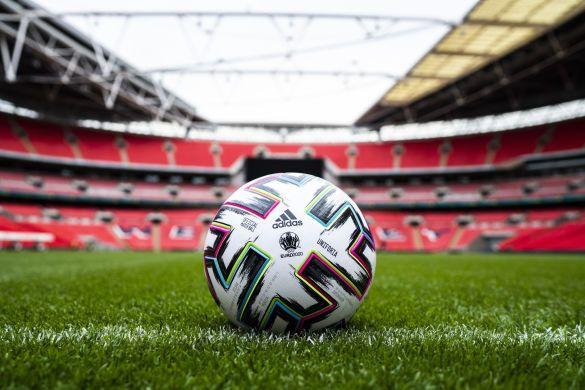 Мяч Євро-2020