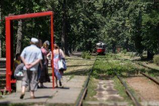 В Одессе возле остановки общественного транспорта нашли 6 кг ртути