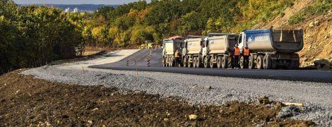 """Председатель """"Укравтодора"""" анонсировал строительство новых дорог в Украине"""