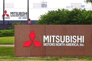 Прокуратура Німеччини взялася за Mitsubishi