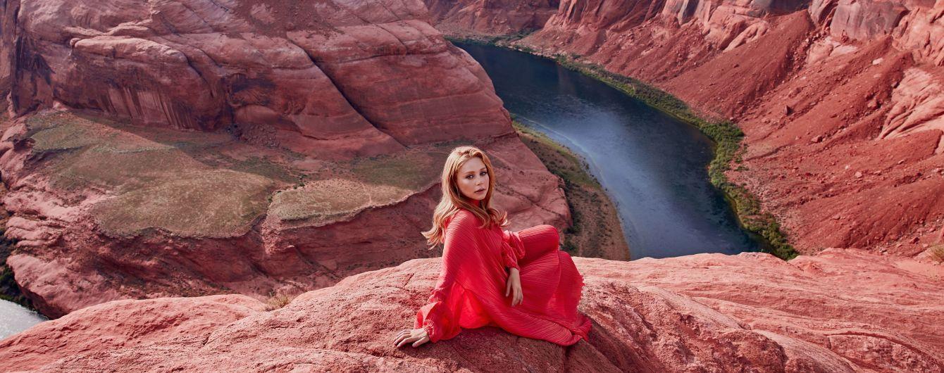 Ефектні вбрання і чуттєві рухи: чарівна Тіна Кароль у красивій фотосесії