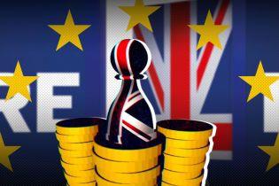 Британия до сих пор в ЕС