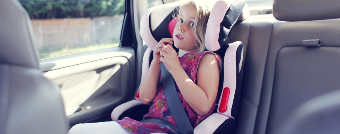 Перевозка детей в такси и штрафы. Все ответы по поводу нового закона про автокресла